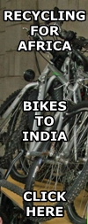 bikes to africa