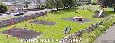 main street play area