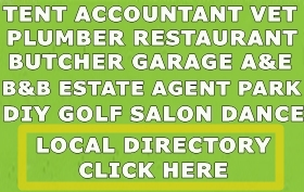 LOCAL DIRECTORY INFO