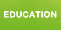 education green button