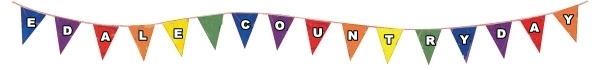 edale country day bunting