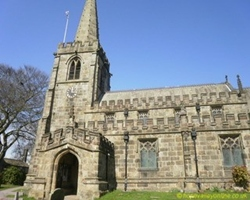 hathersage_church