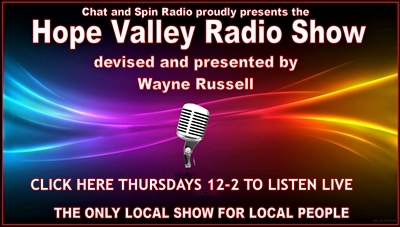 Listen Now Chat and Spin